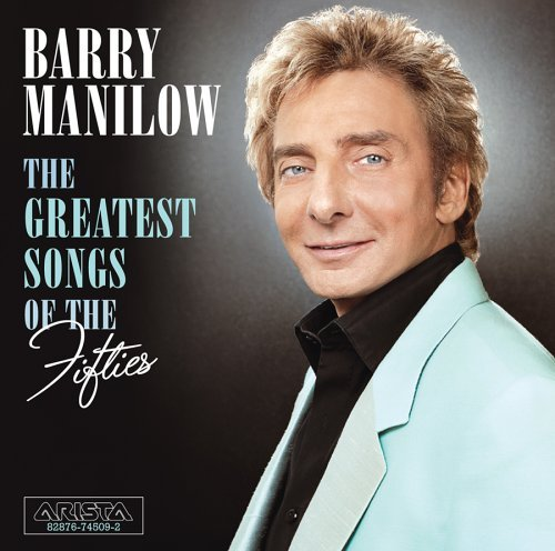 barry manilow the look of love